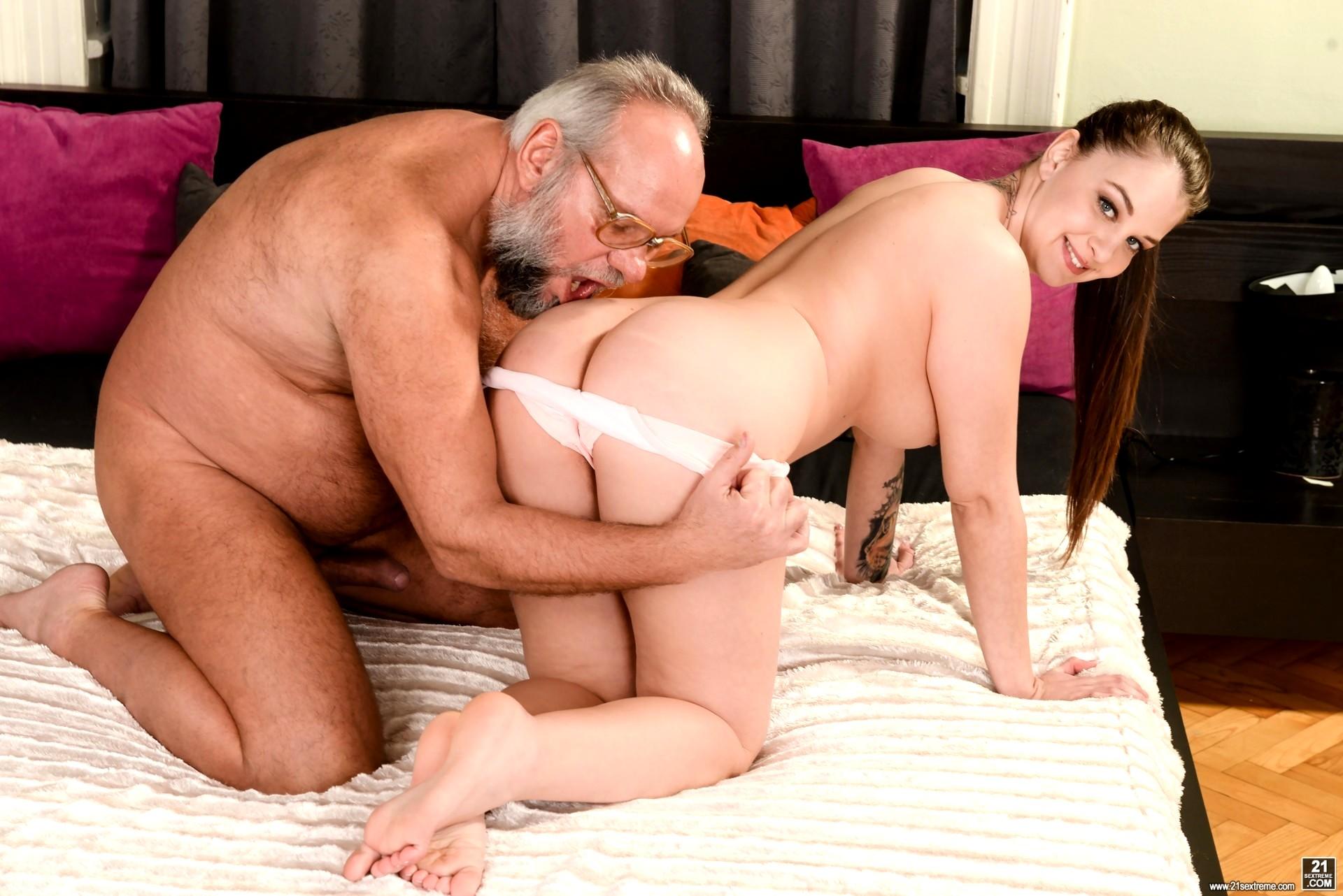 Hottest Old Men Fuck Girl In Hq Porn Pics