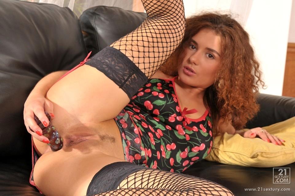 Питерская порнозвезда клара даша #2