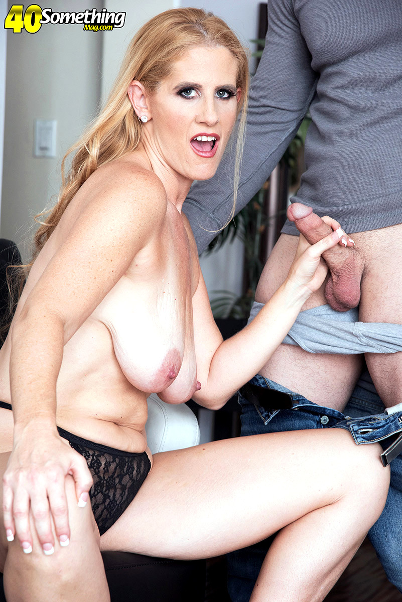 Alexis texas fucks cock in front of hubby 10
