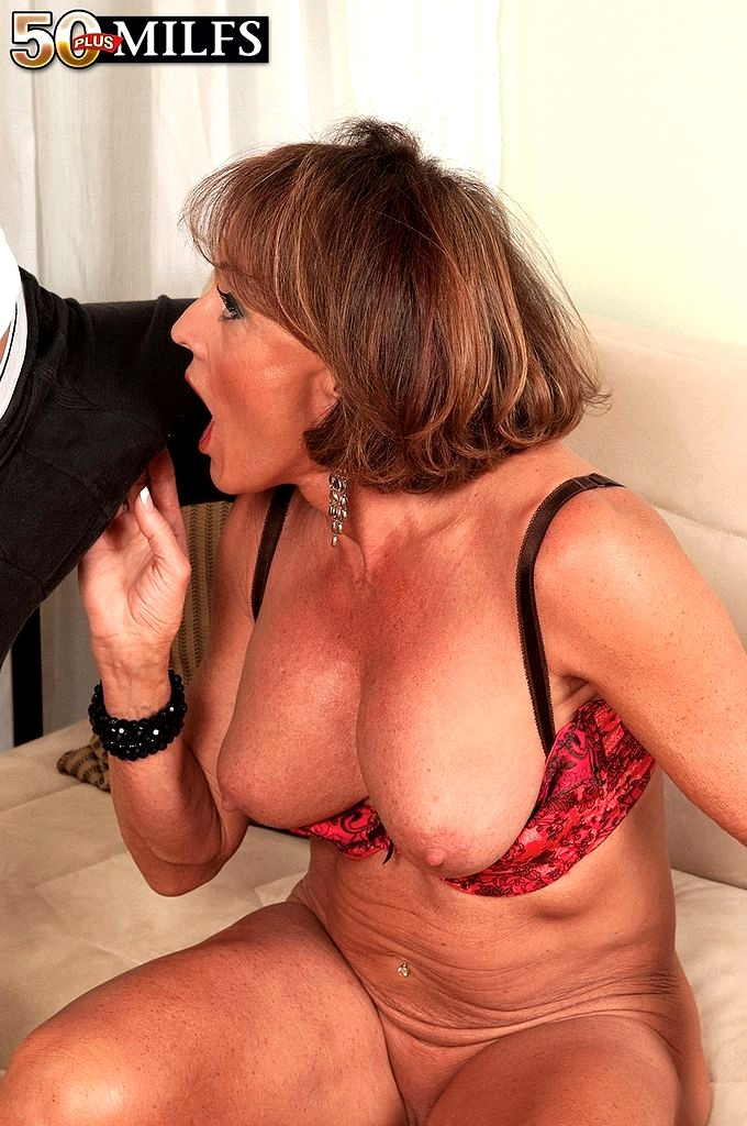 Mature cougar super bøsse sex
