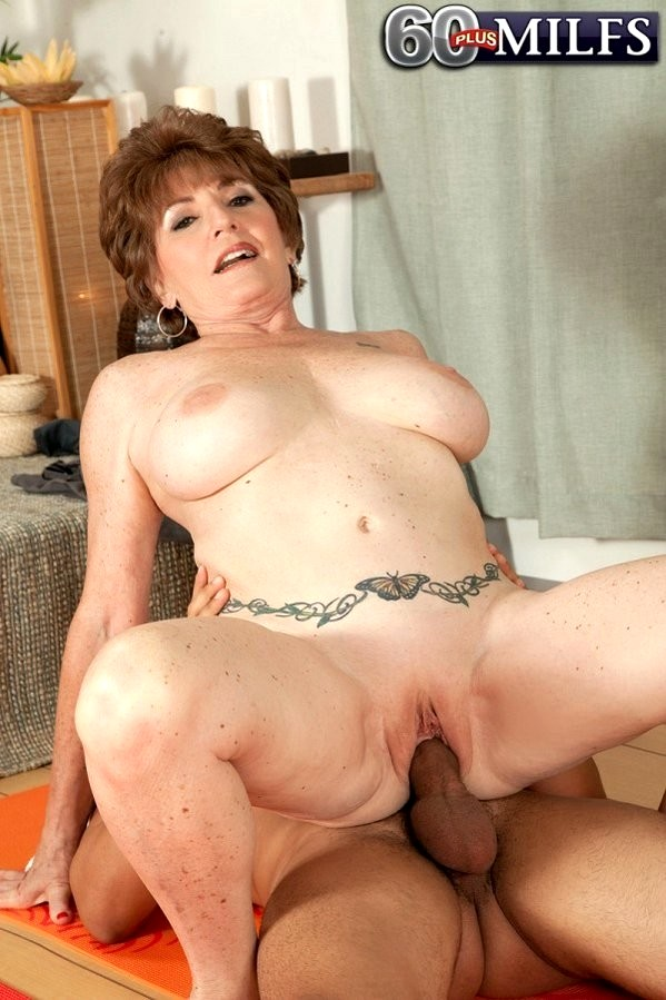 Порно бабушка биа кумминс фото
