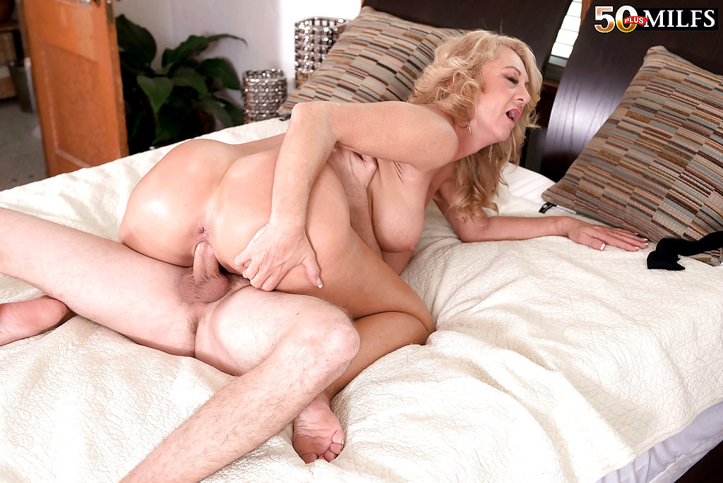 image Xxx horny blonde take some suck and butt fuck