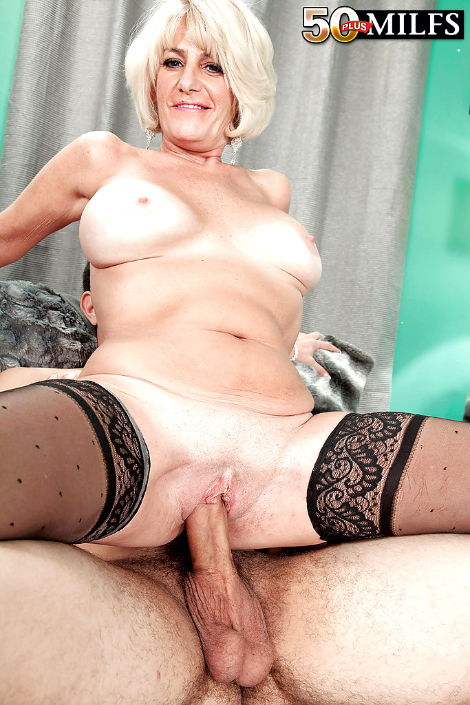 Horny milf banged in park 6