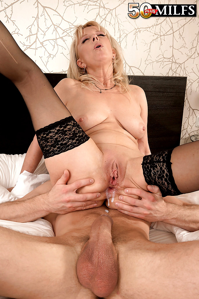 Over 50 Porn