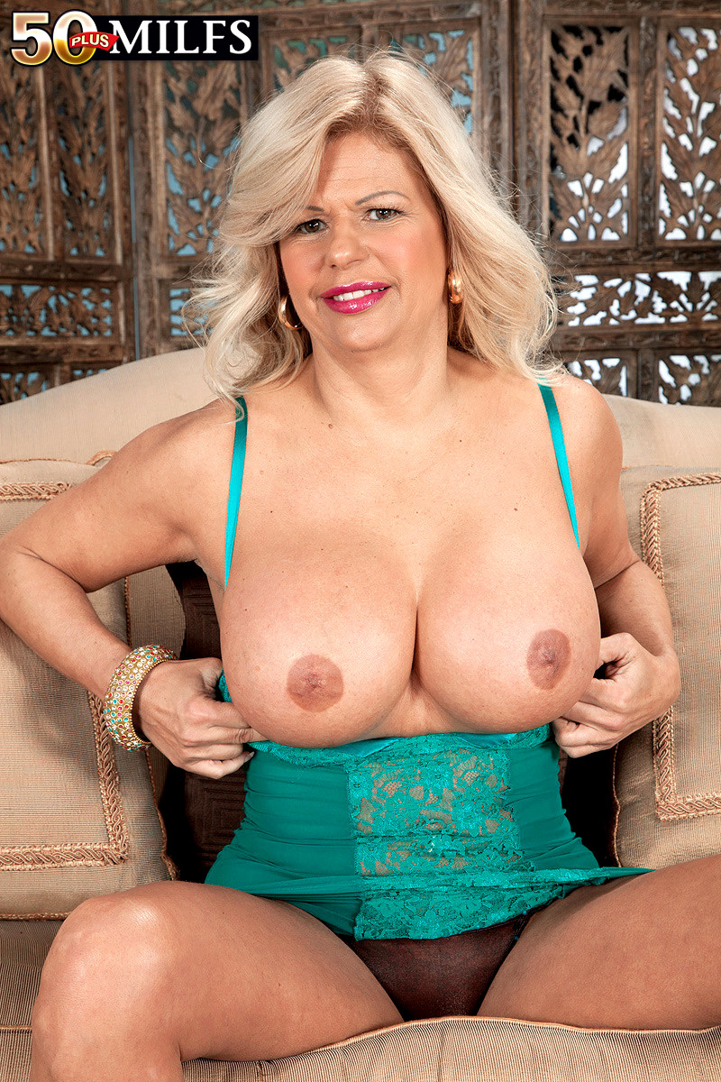 Busty mature women anal think, that
