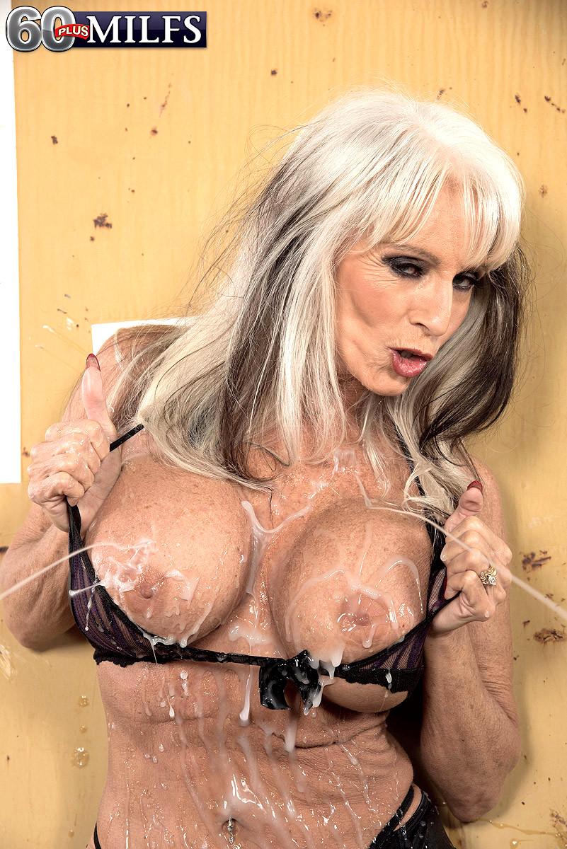Sally D Angelo Porn