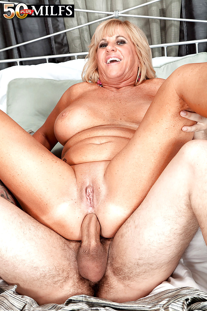 Anal Sex mit williger Mature Schlampe