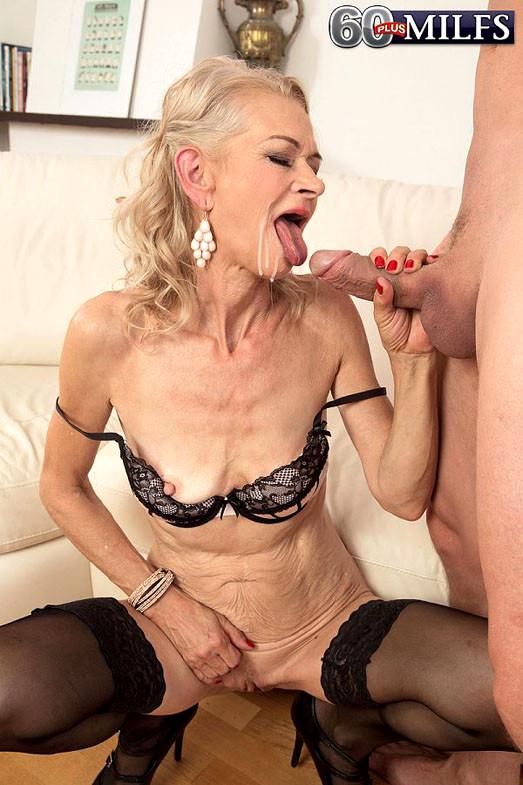 Women With Long Dicks