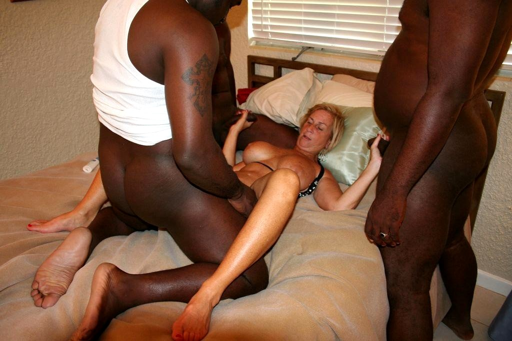 Mature gets two black — 12