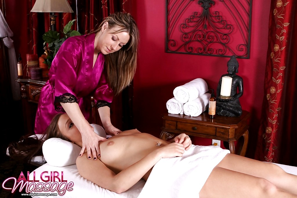 All Girl Massage Carolyn Reese Anne Melbourne Realtime -3621