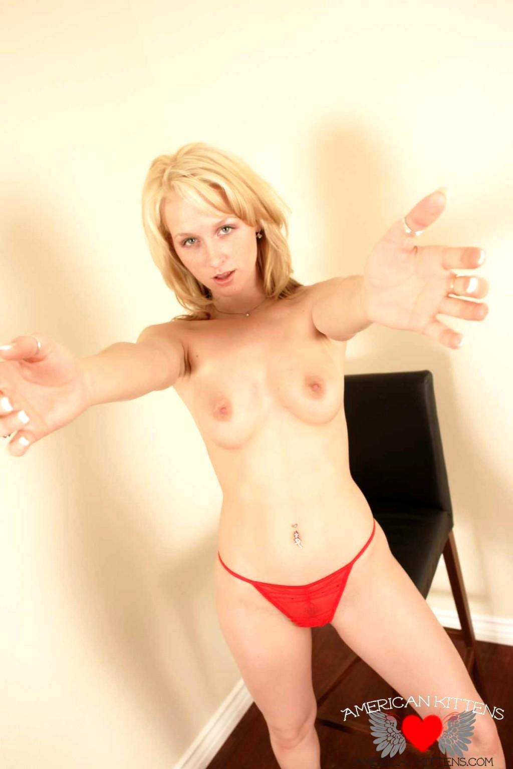 Jenny Star Red Panties Jpg