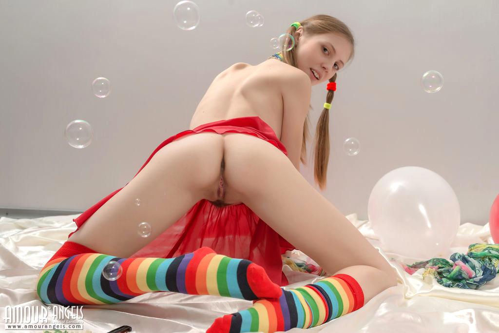 Sweet model nude pics