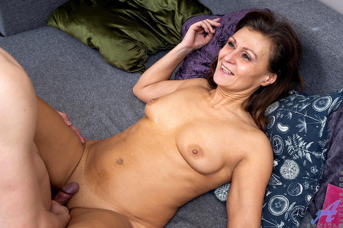 Slutty of age women group intercourse