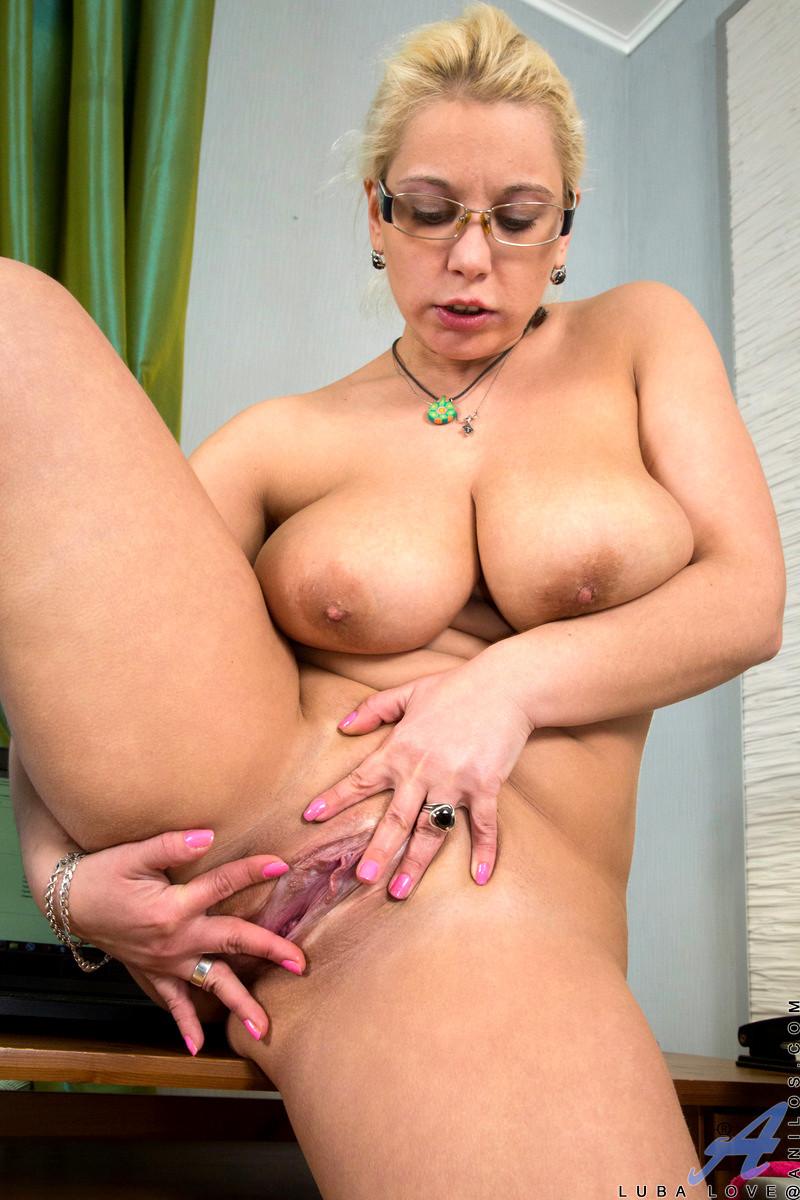 Porn russian luba star love