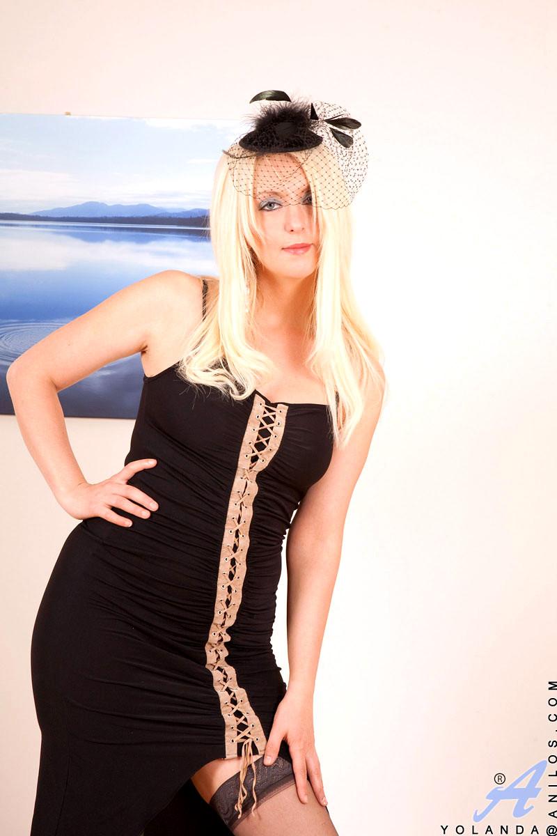 Anilos Yolanda Anilos Natural Blonde Youporn Sex HD Pics