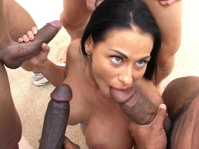Woman master husband sex slave