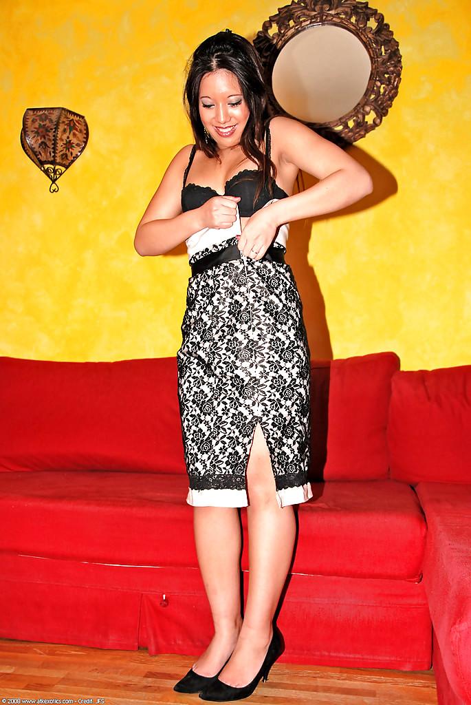 sexhd gallery atkexotics makino august clothed sexmodel makino 9