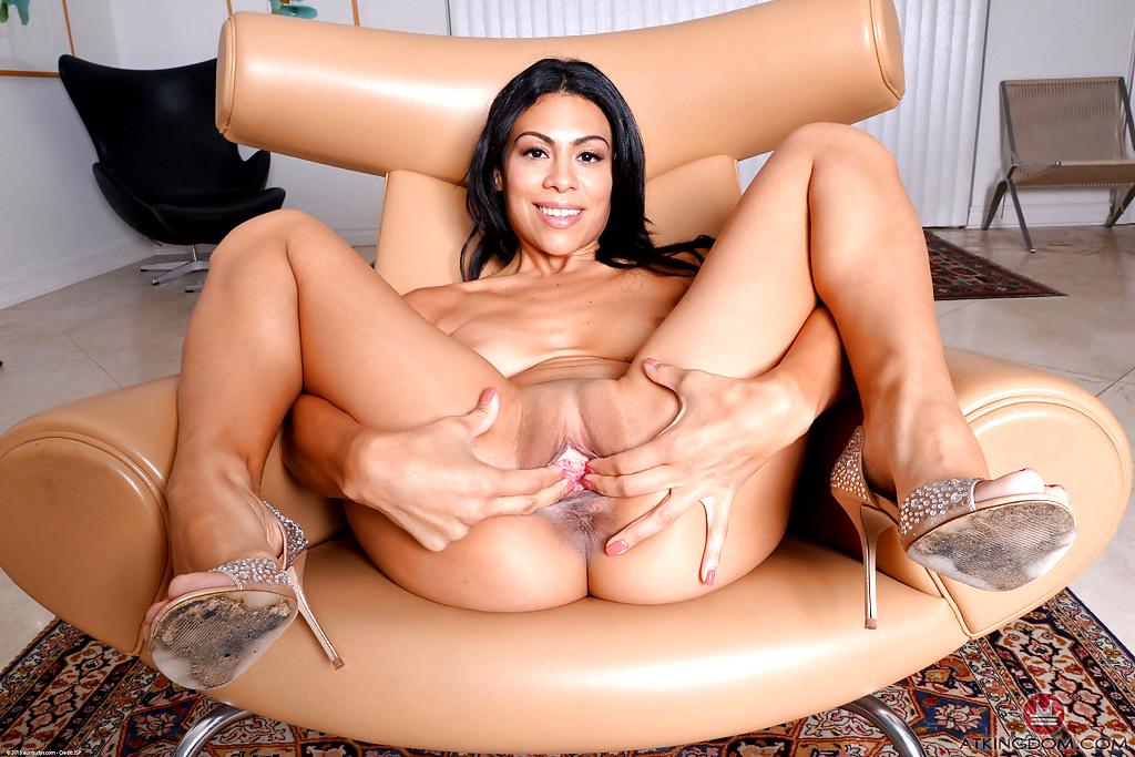 Cassandra cruz creampie porn pics nude photos