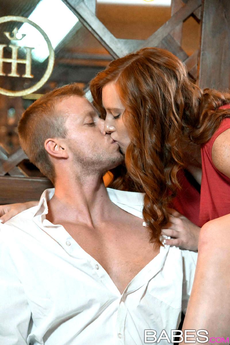 Sweet kiss 24 nackt