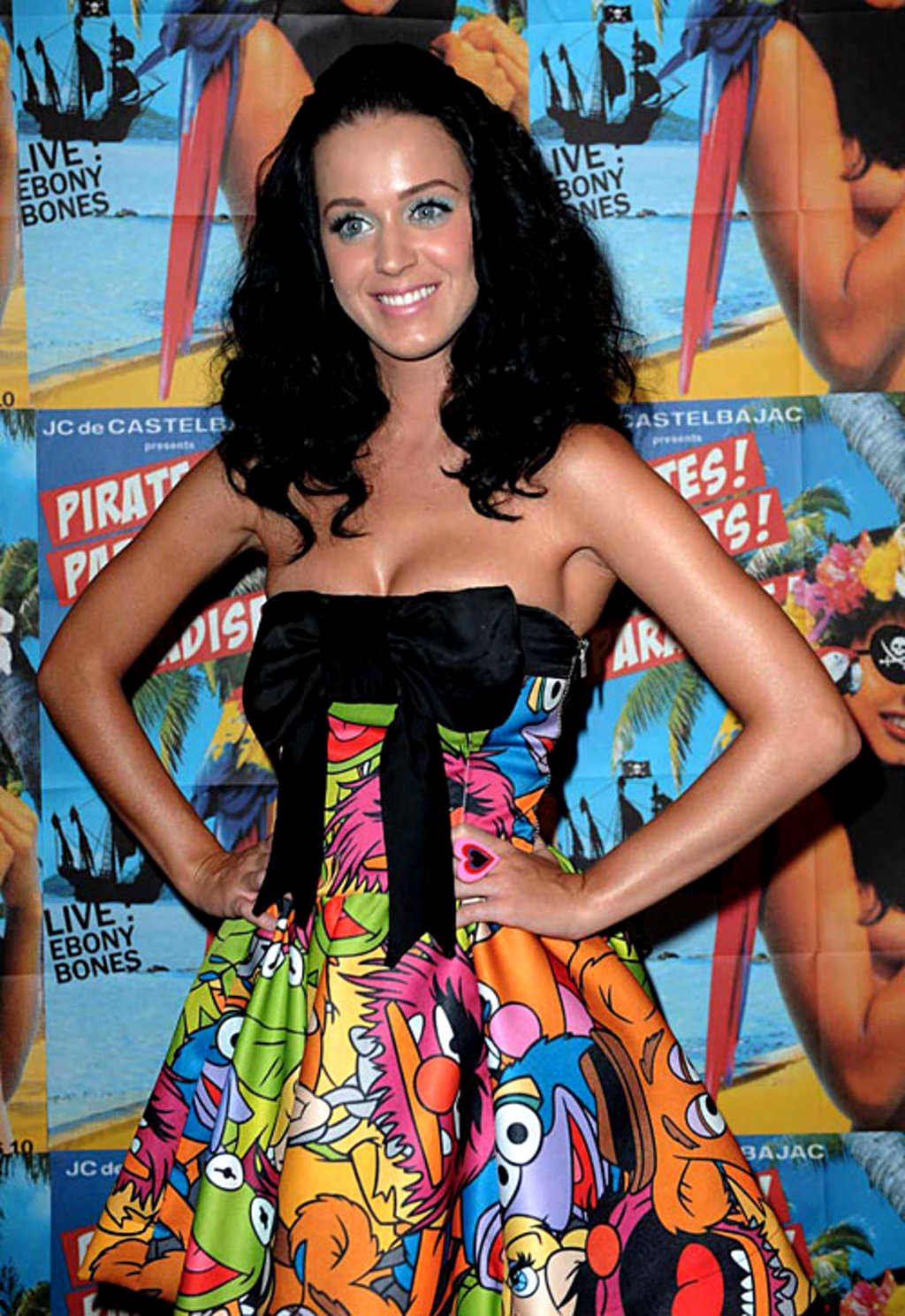 Babylon X Katy Perry Instance Access Katy Perry Hdimage