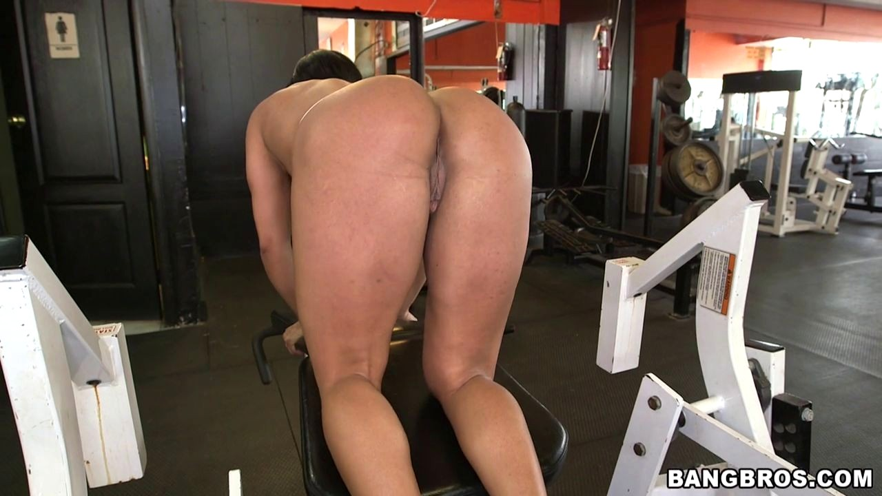 bangbros network becca diamond official work out mobi vod