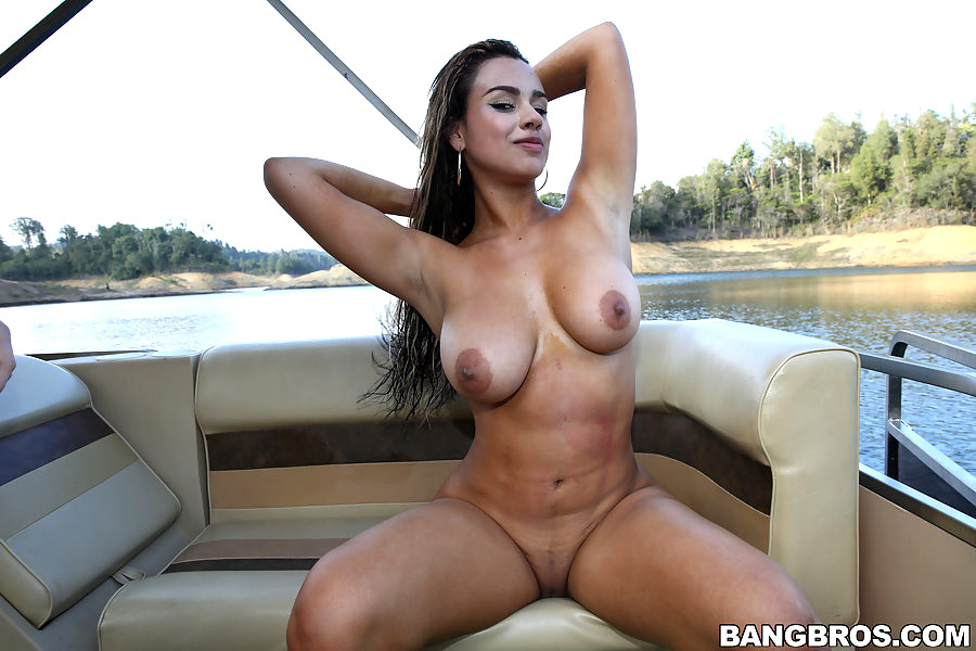 Renee D Femjoy BangBros 1