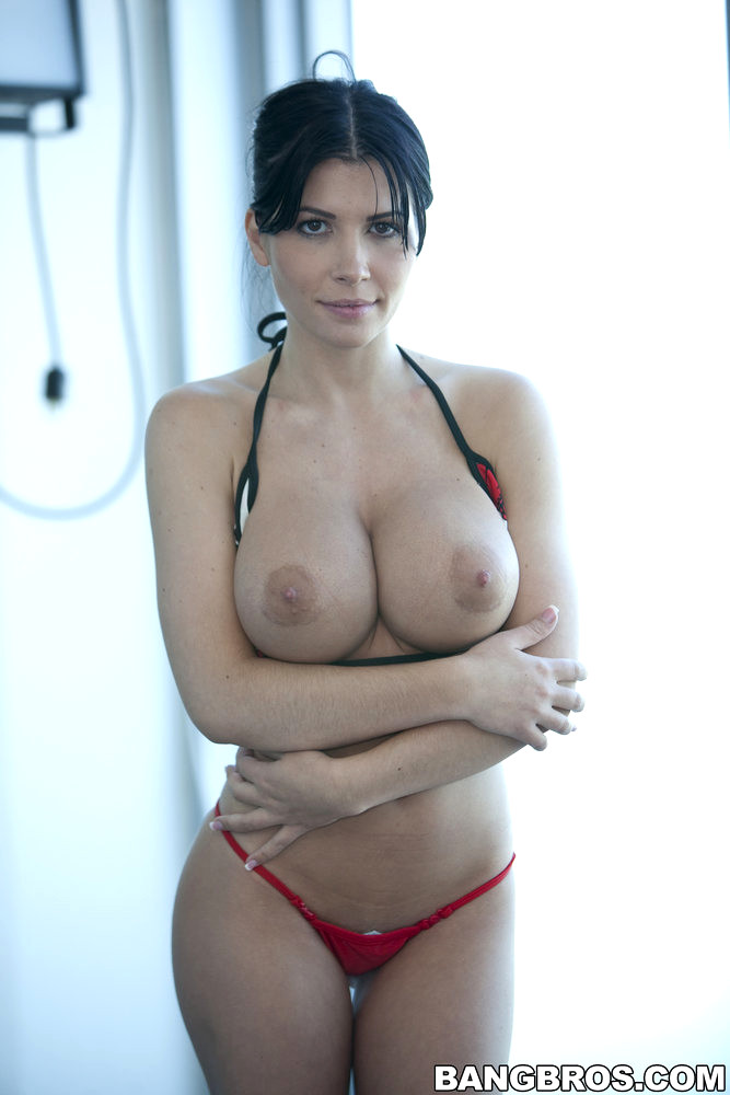 Rebeca linares hd