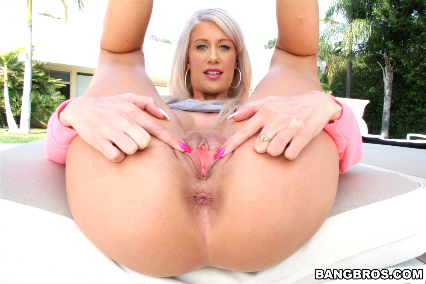 Riley jenner is a talented school girl brazzers