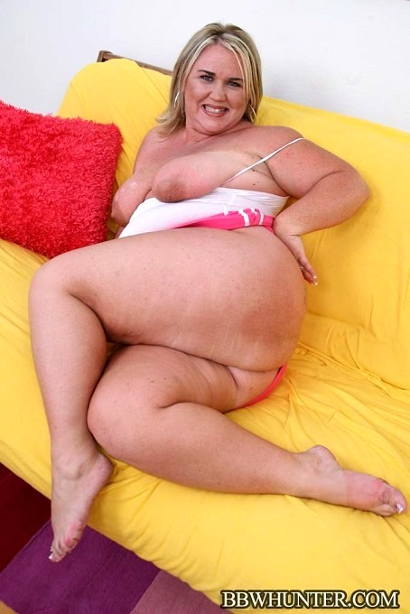 Think, that Bbw hunters nude pics valuable