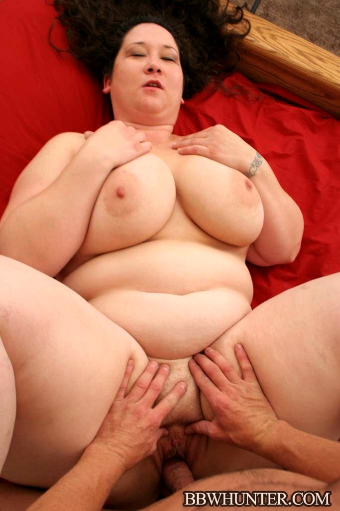 Www bbw hunter sex com