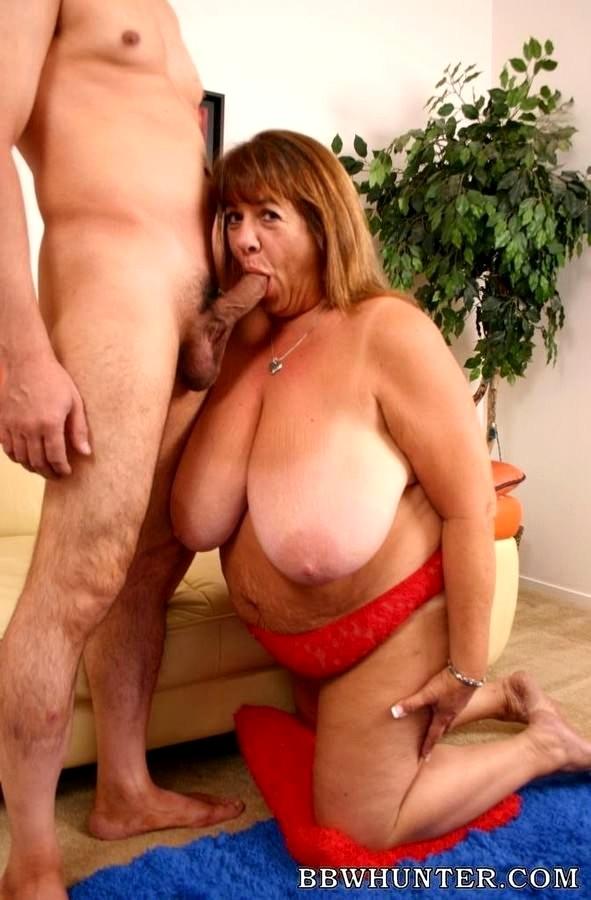 Bbw hunters nude pics congratulate, what
