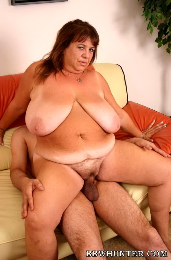 Bbw hunters nude pics have thought