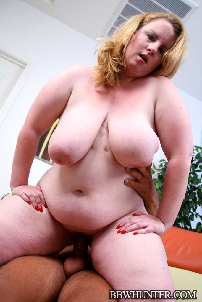 Bbw hunter sex