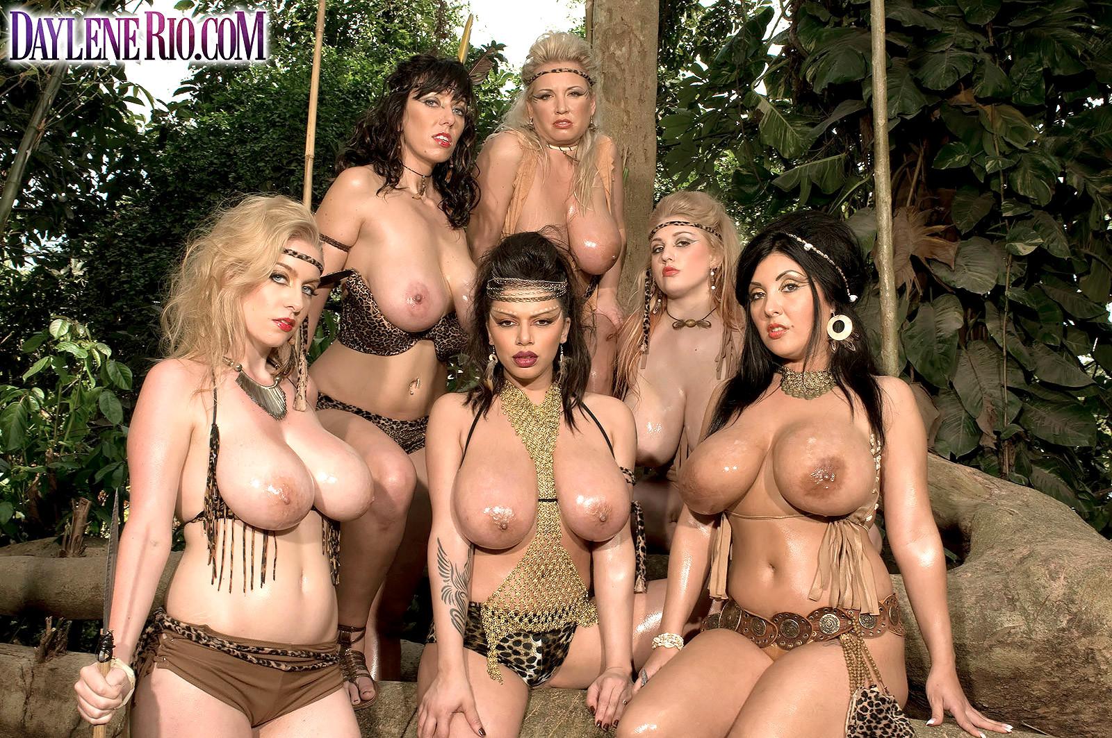 You Big amazon women naked congratulate