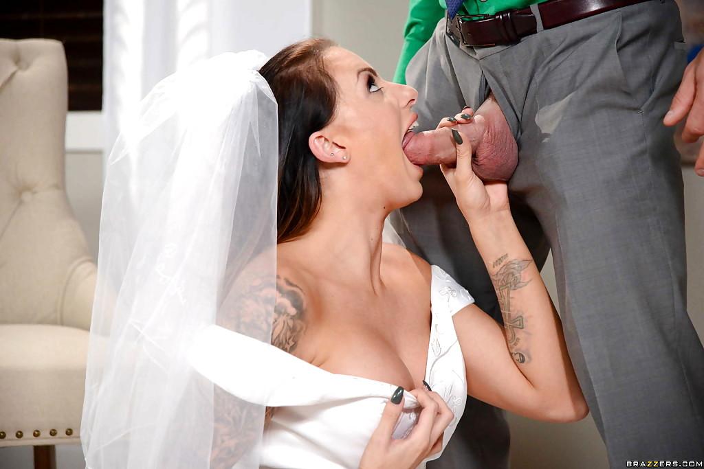 Wedding night hq porn pics