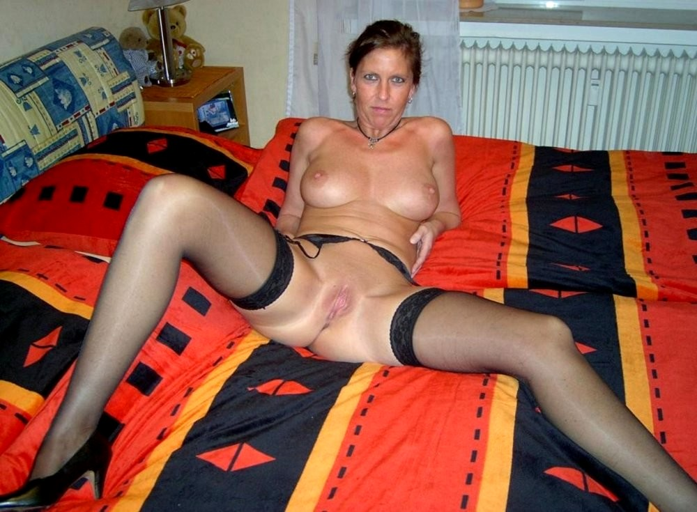 Hot mature amateur porn — img 7