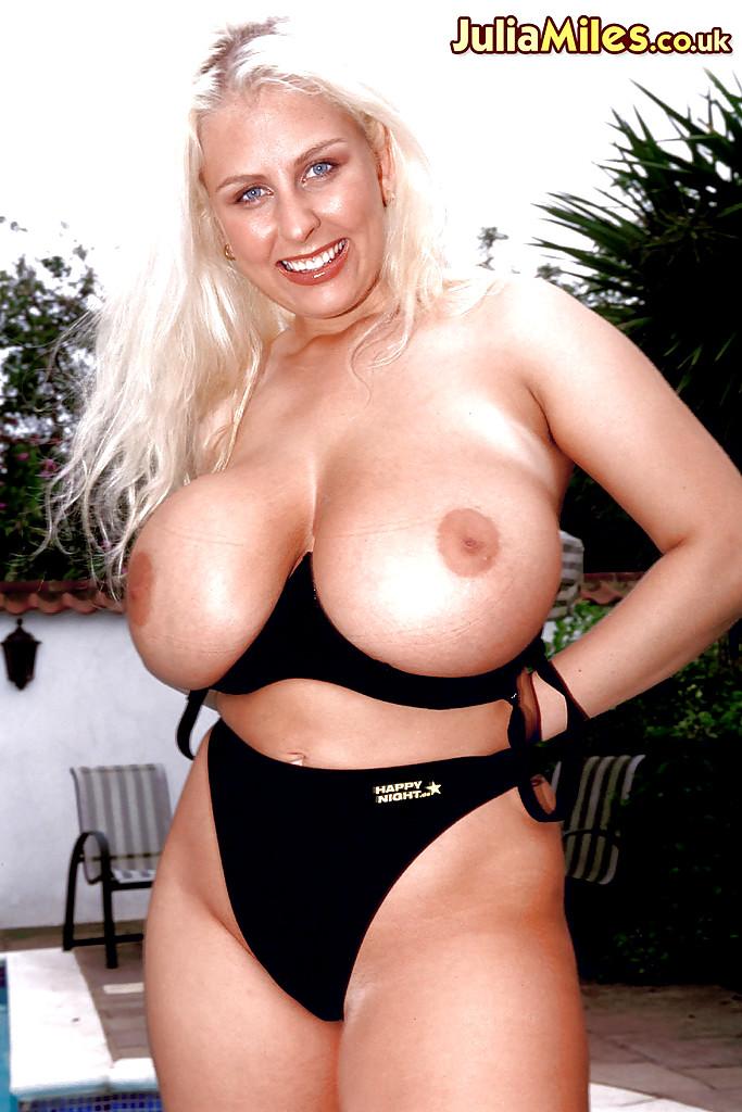 Julia Miles Porn