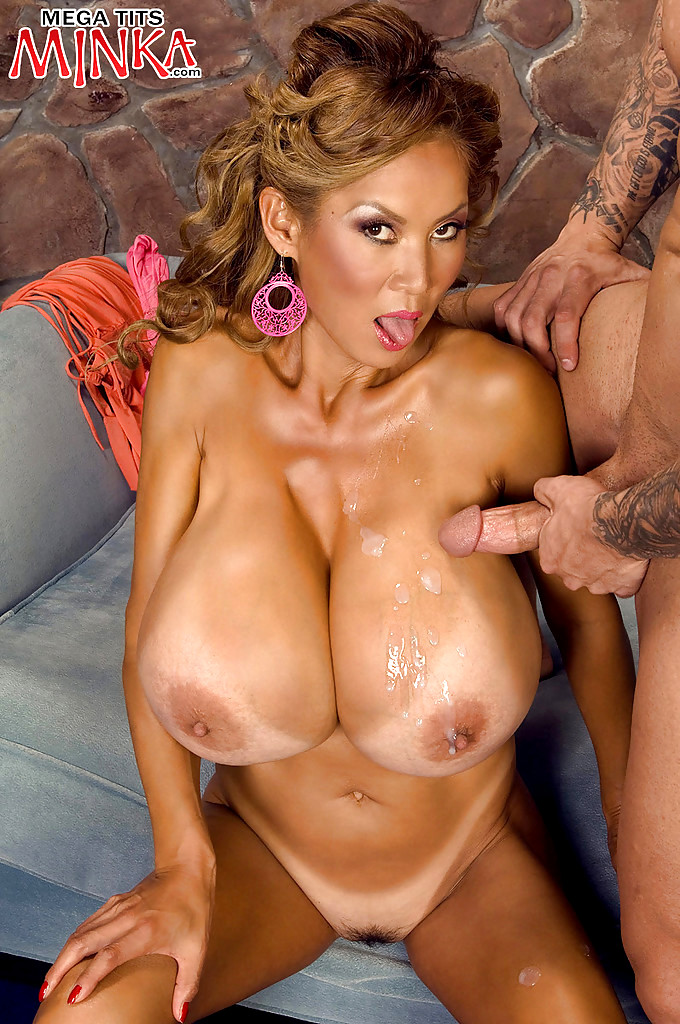 Thought Minka big tits hooker