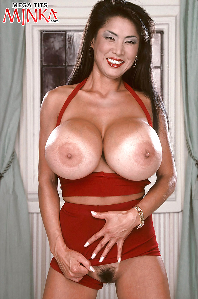 Minka big tits hooker agree with