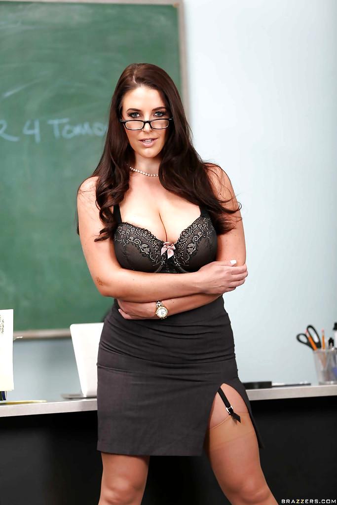 Big Tits At School Angela White Fine Big Tits Vip Pass Sex -2173