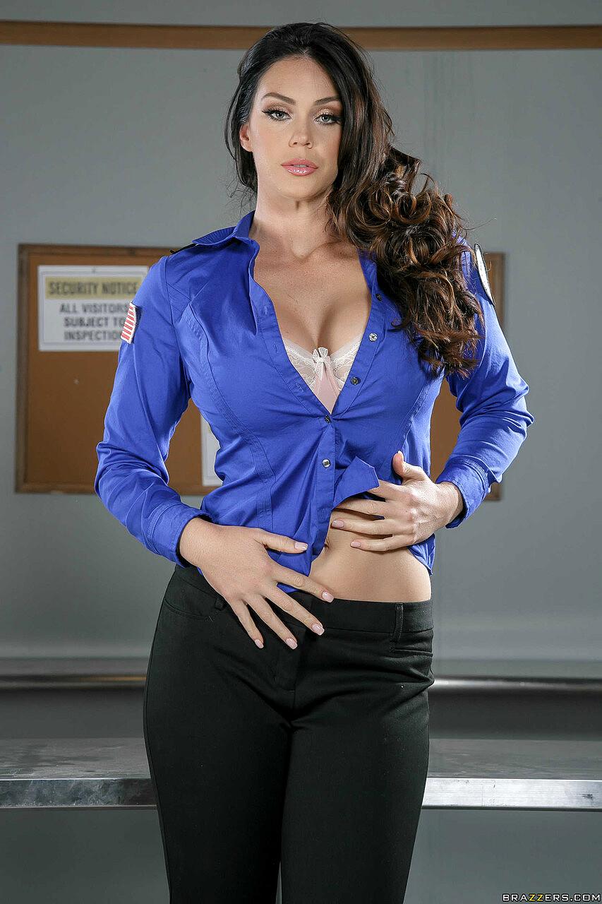 Sex HD MOBILE Pics Big Tits At Work Alison Tyler Julia Ann