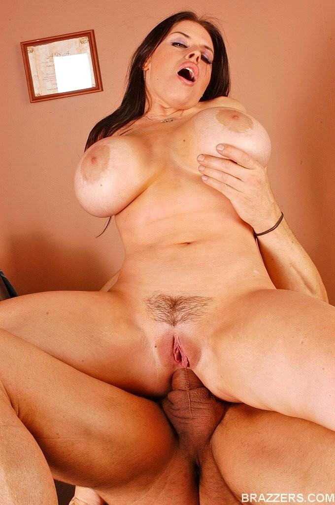Granny Big Huge Tits Fuck