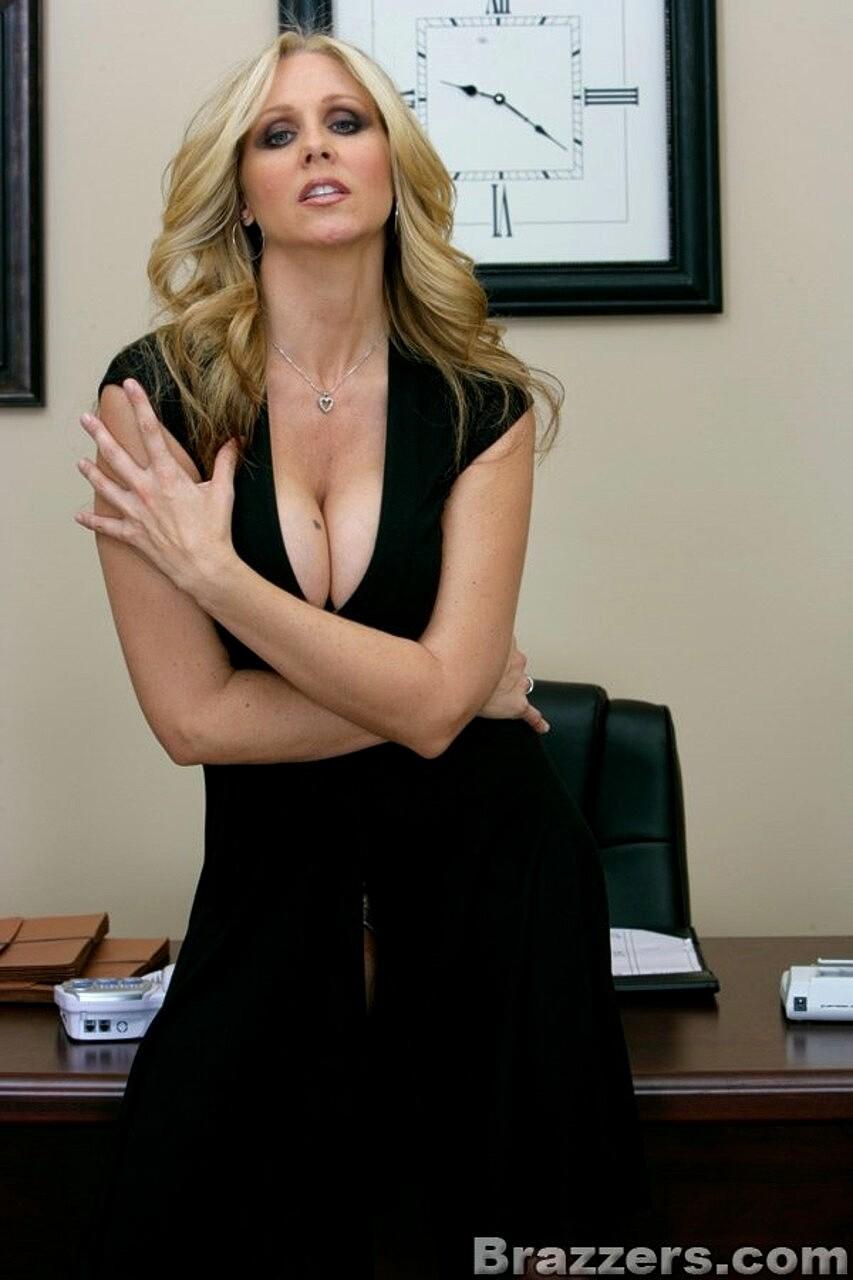 Sex HD MOBILE Pics Big Tits At Work Julia Ann Hotel Office