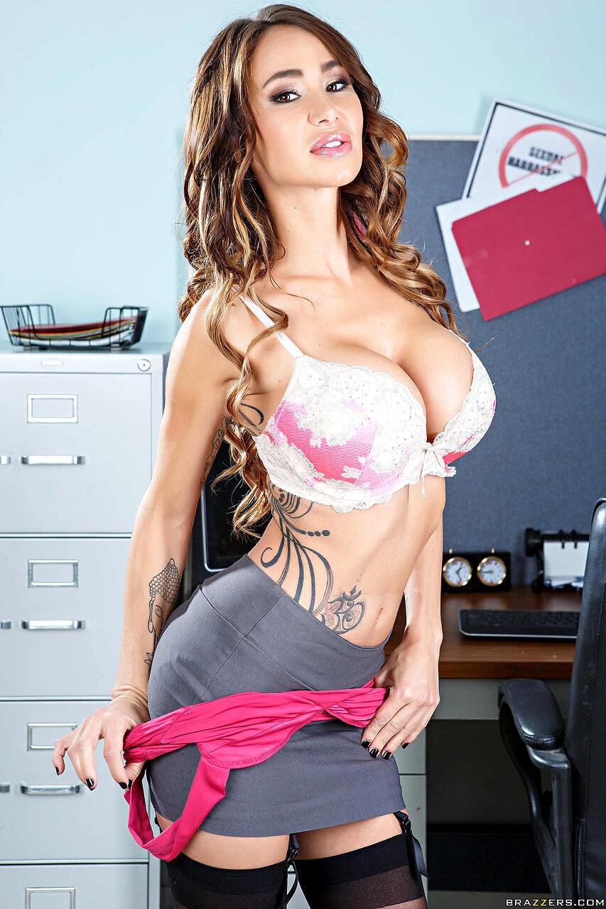 Only Secretaries Jessica Hill Sexclub Secretary Xxx Indya