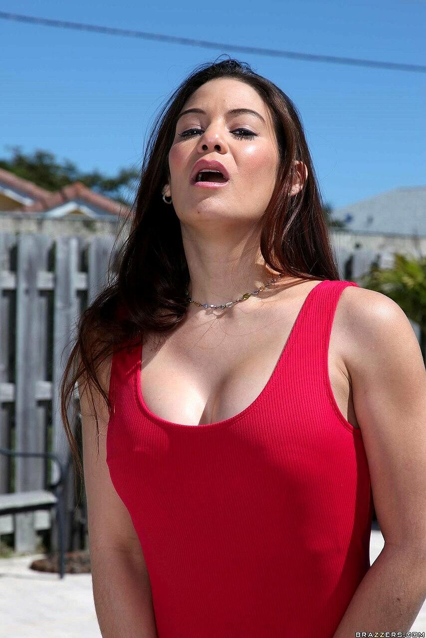 Big Tits In Sports Ryder Skye Alsscan Pornstar Xhamster