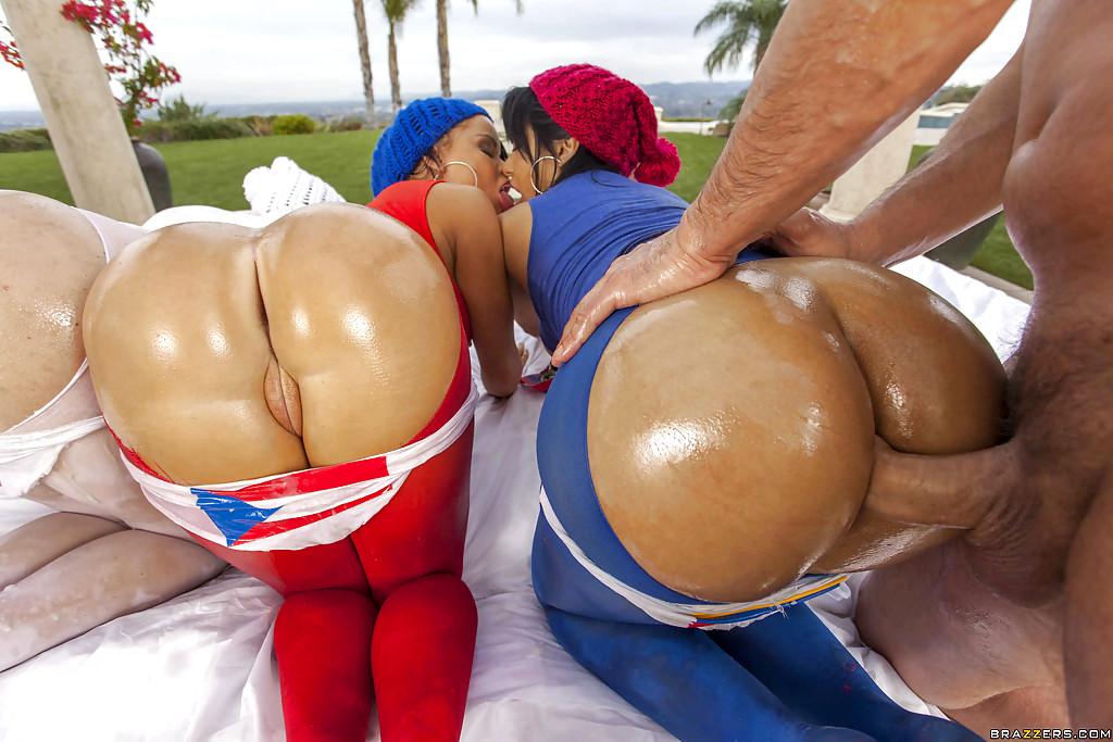 Krissy lynn big wet asses