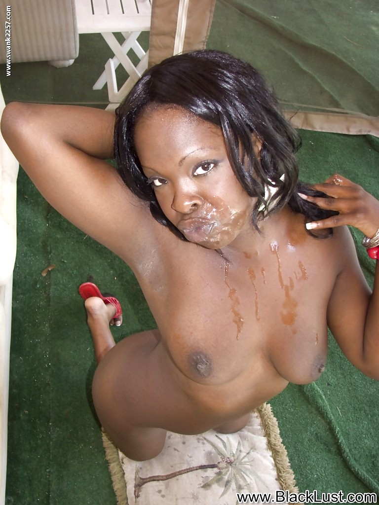Ebony hd porno