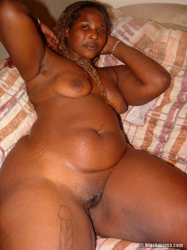 Fat Black Girl Nud