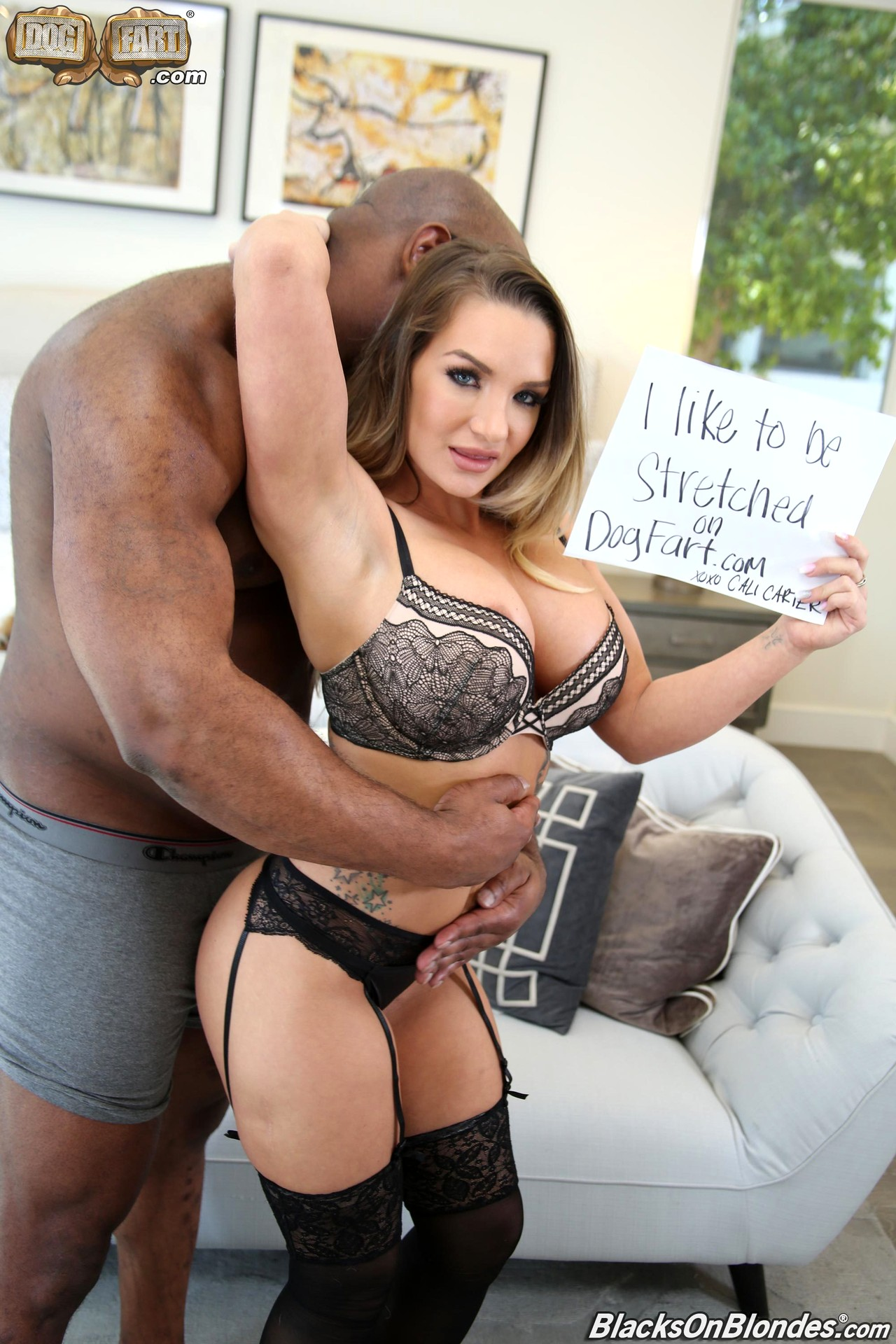 Carter porn cali Free Cali