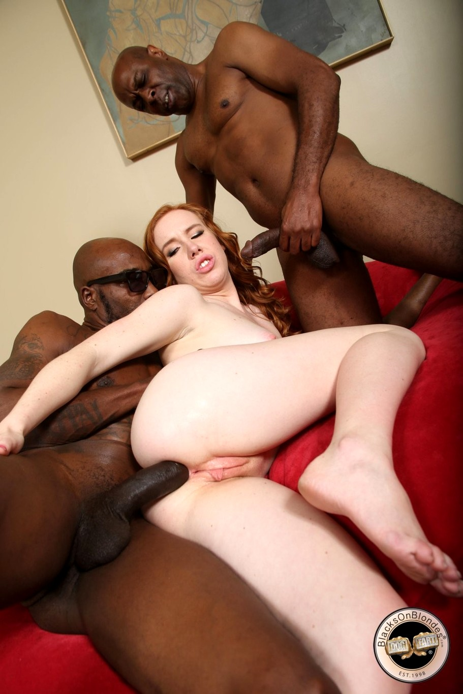 Ask porn interracial — pic 11